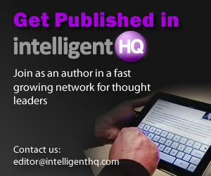 IntelligentHQ Author Contribution